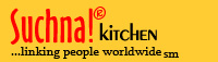 Suchna! Kitchen Home