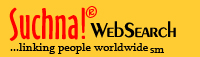 Suchna! WebSearch Home
