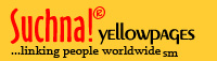 Suchna! YellowPages Home